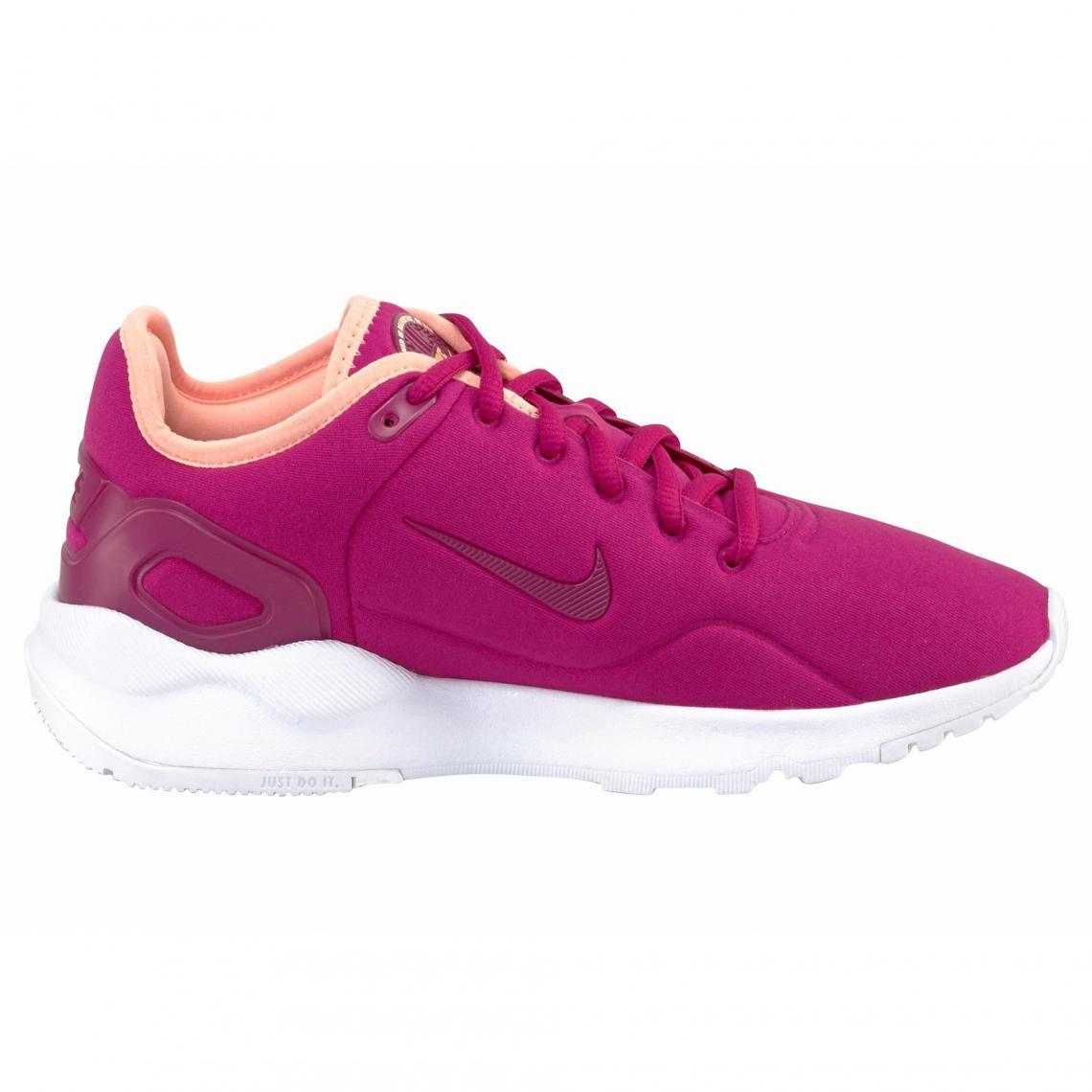 best sneakers e071a eceda Nike Sneaker »Wmns LD Runner LW SE« - Rose Vif Nike Femme