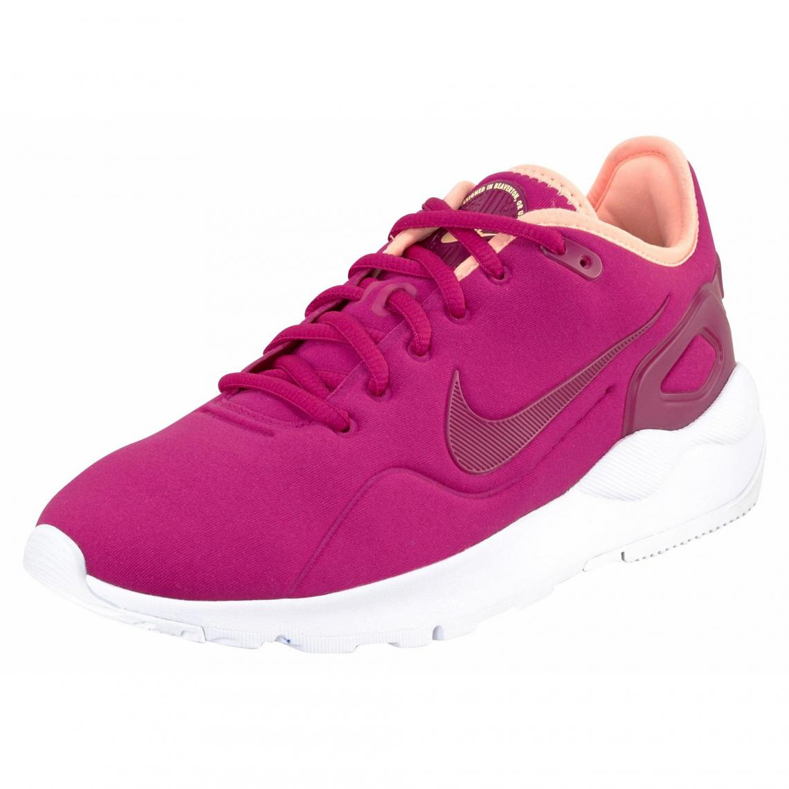 new york a07c6 9c174 Nike Sneaker »Wmns LD Runner LW SE« - Rose Vif   3 SUISSES