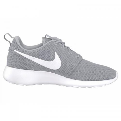 Nike - Nike Roshe One chaussures de running homme - Gris - Chaussures homme Nike