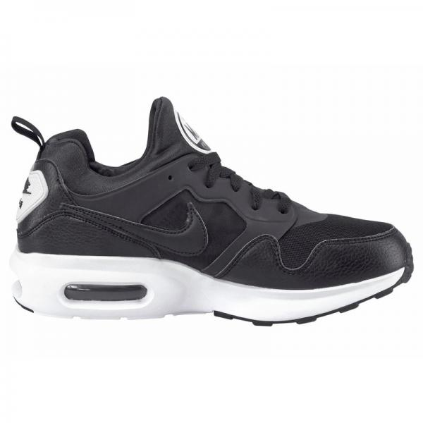 Nike Air Max Prime chaussures running homme - Noir - Blanc Nike Homme