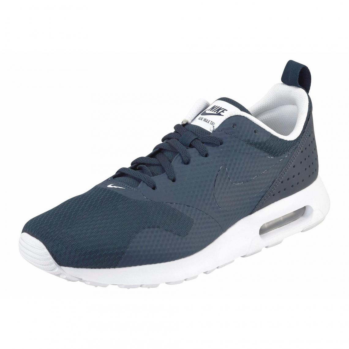 Nike Air Max Tavas chaussures de running homme Marine