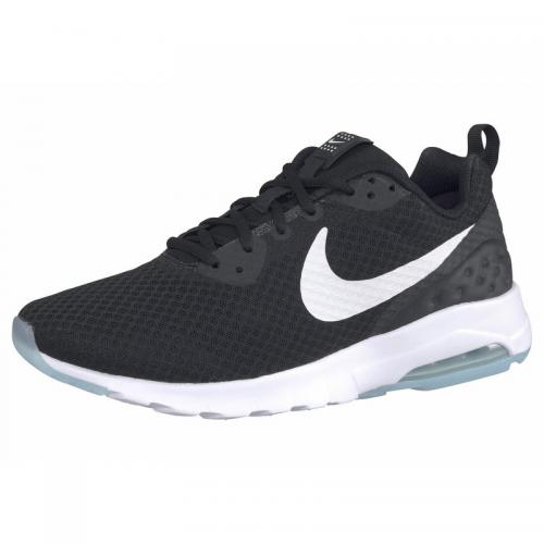 Nike - Nike Air Max Motion LW chaussures de running homme - Noir - Chaussures homme Nike