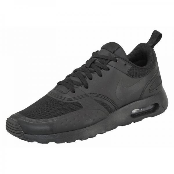 pas mal 268e6 c6936 Nike Air Max vision chaussures sport homme - Noir - Noir