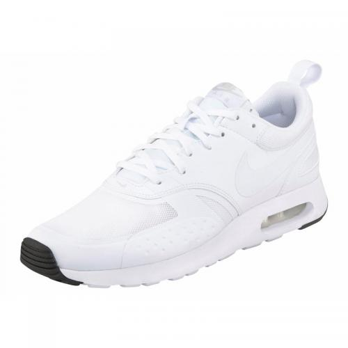 Nike - Nike Air Max vision chaussures sport homme - Blanc - Blanc - Chaussures homme