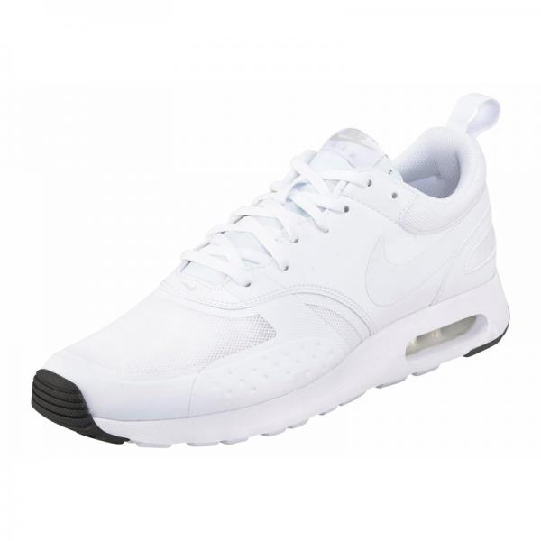 Nike Air Max vision chaussures sport homme - Blanc - Blanc Nike Homme