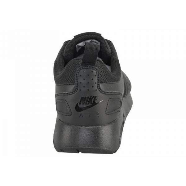 Nike Air Max vision chaussures sport homme Noir Noir