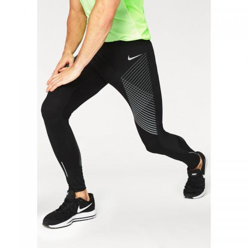 72bbae044e99 Nike - Collant de sport homme Dri-Fit® Nike - Noir - Vêtements de