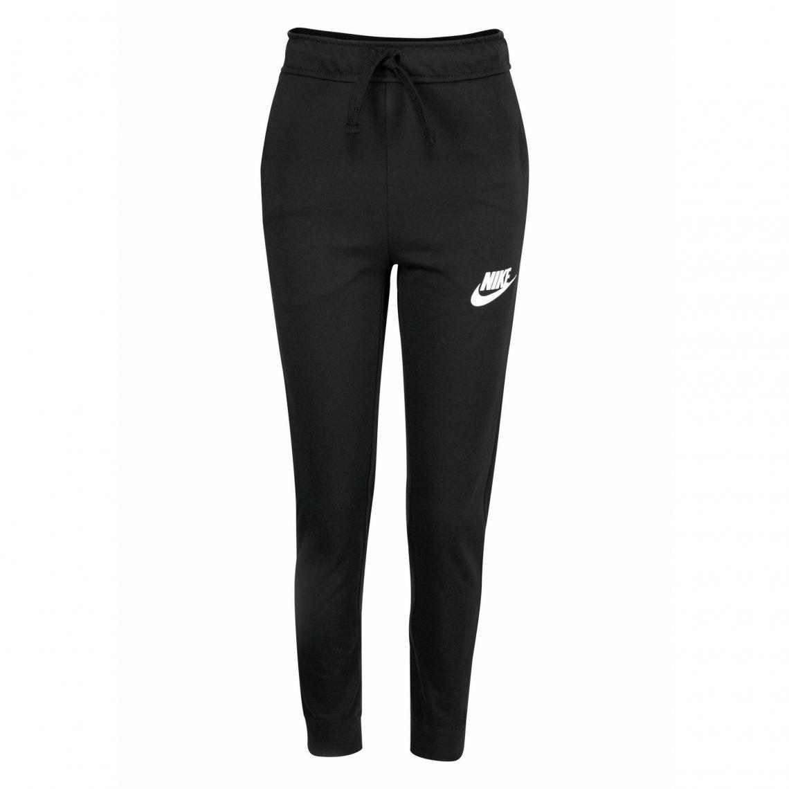 Pantalon de jogging junior Nike Sportswear AV15 - Noir Nike fcac4c43054