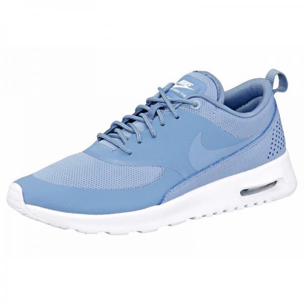 Nike Air Max Thea chaussures de running femme - Bleu   3Suisses f0381f6b768e