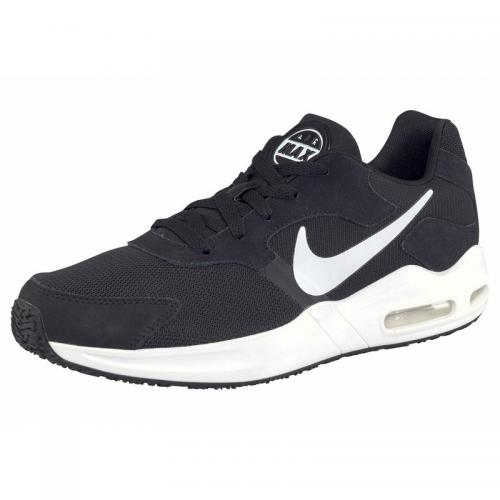 half off 56bdb 0bbdc Nike - Nike Air Max Guile chaussures de running homme - Noir - Blanc - Nike