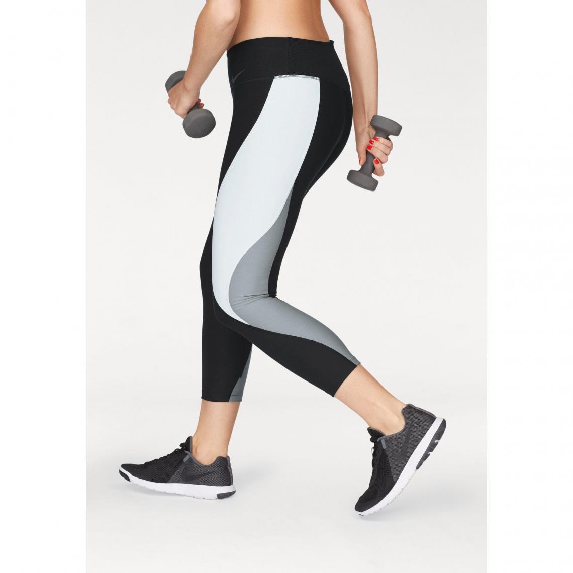 Colorblock Tight 34 De Legging Sport Vnr Power Nike Femme Legend OZSUxvq