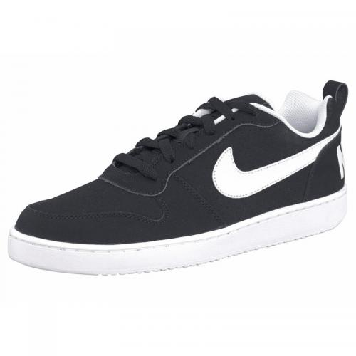 best cheap 5fa74 fb7da Nike - Chaussures de sport homme Nike Recreation Low Shoe - Noir - Nike
