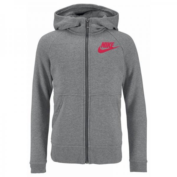 À Capuche Nike Gris 35 Zippé Fullzip Sweat 1 Avis Fille G Modern Gfx Hoodie Nsw shrCtQxBd