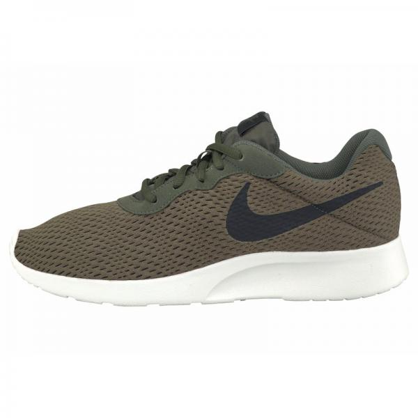 Sneaker homme NIKE Tanjun Se M - Gris Anthracite Chiné Nike Homme