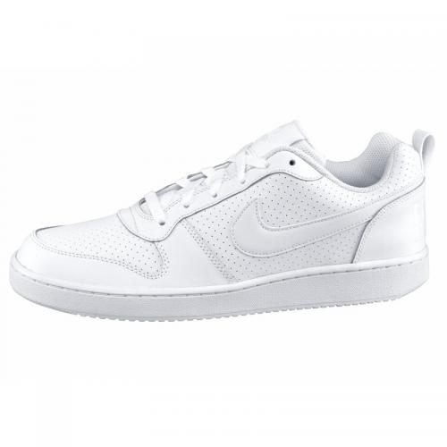 Nike - Chaussures de sport Court Borough Low homme Nike - Blanc - Nike