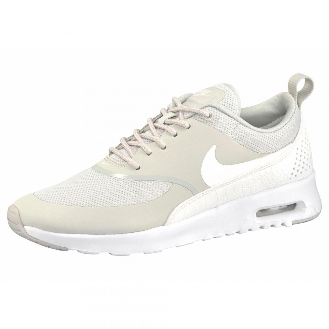 Thea De Femme Chaussures Suisses Max Noir3 Running Air Nike CedBorx
