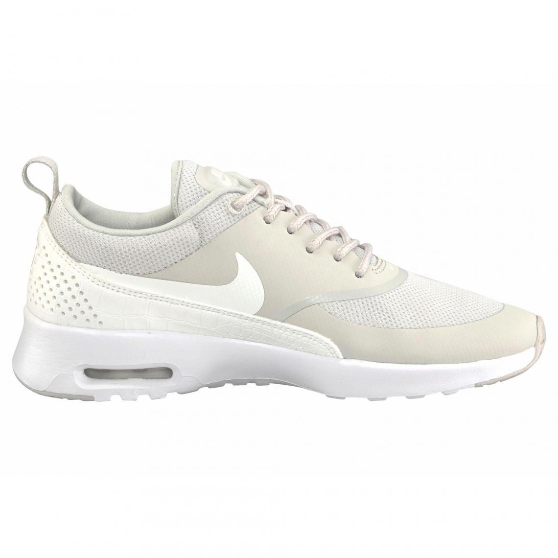 meilleures baskets 32a29 2f43b Nike Air Max Thea chaussures de running femme - Noir | 3 SUISSES