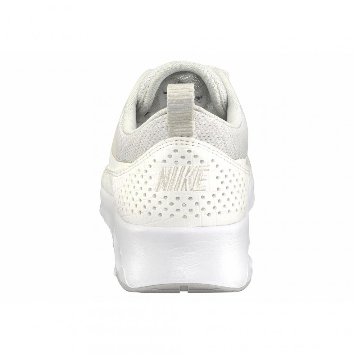 reputable site 51929 54e76 Nike Air Max Thea chaussures de running femme - Noir Nike