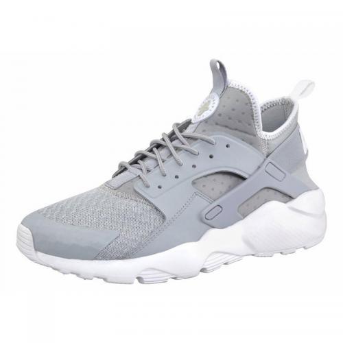 b379664325e74 Nike - Sneakers respirante tendance homme Air Huarache Run Ultra Nike -  Gris - Blanc -