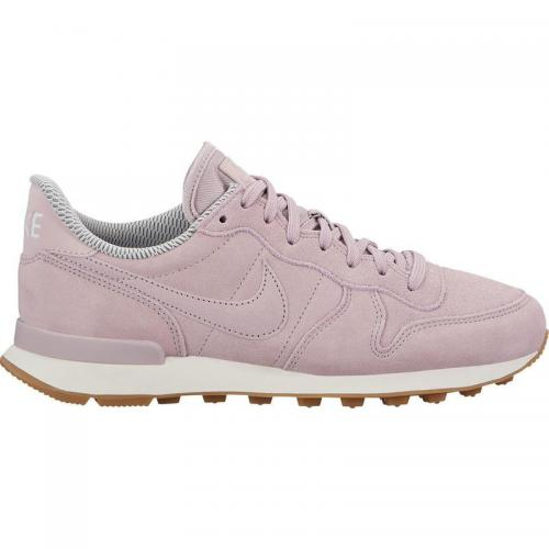 separation shoes 5a06a 73eb1 Nike - Nike Internationalist SE chaussures de running femme - Bleu - Baskets  femme Nike