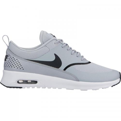 Nike - Nike Air Max Thea chaussures de running homme - Gris - Promos sport homme