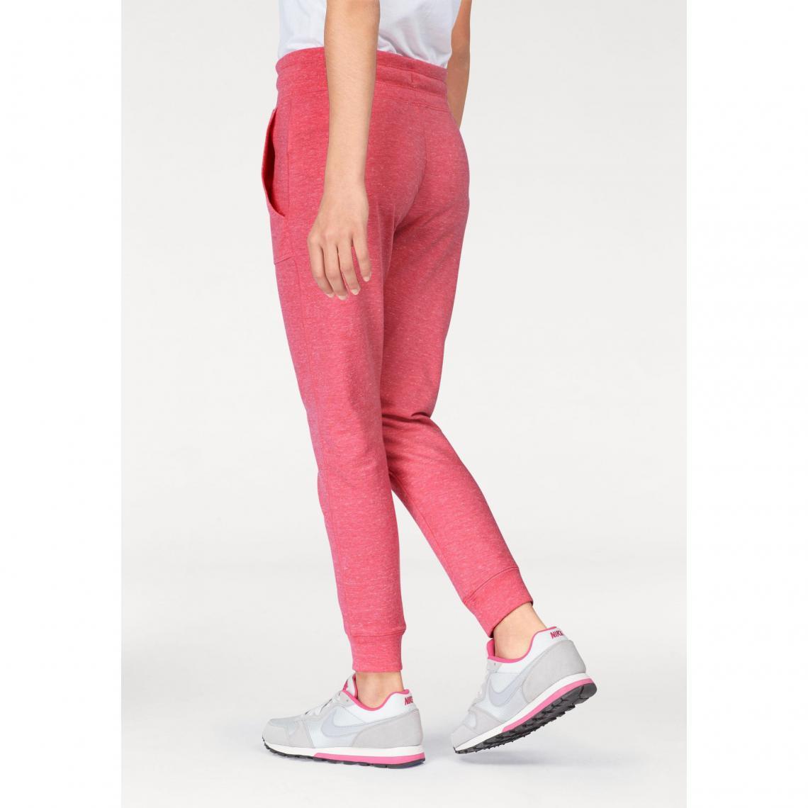 Pantalon de jogging Nike Sportswear Gym Vintage junior fille ... 8adb76b9356