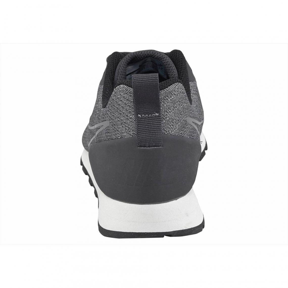 newest 5c9ca 9d912 Chaussures de running femme Nike MD Runner 2 - Gris Anthracite - Bleu Nike