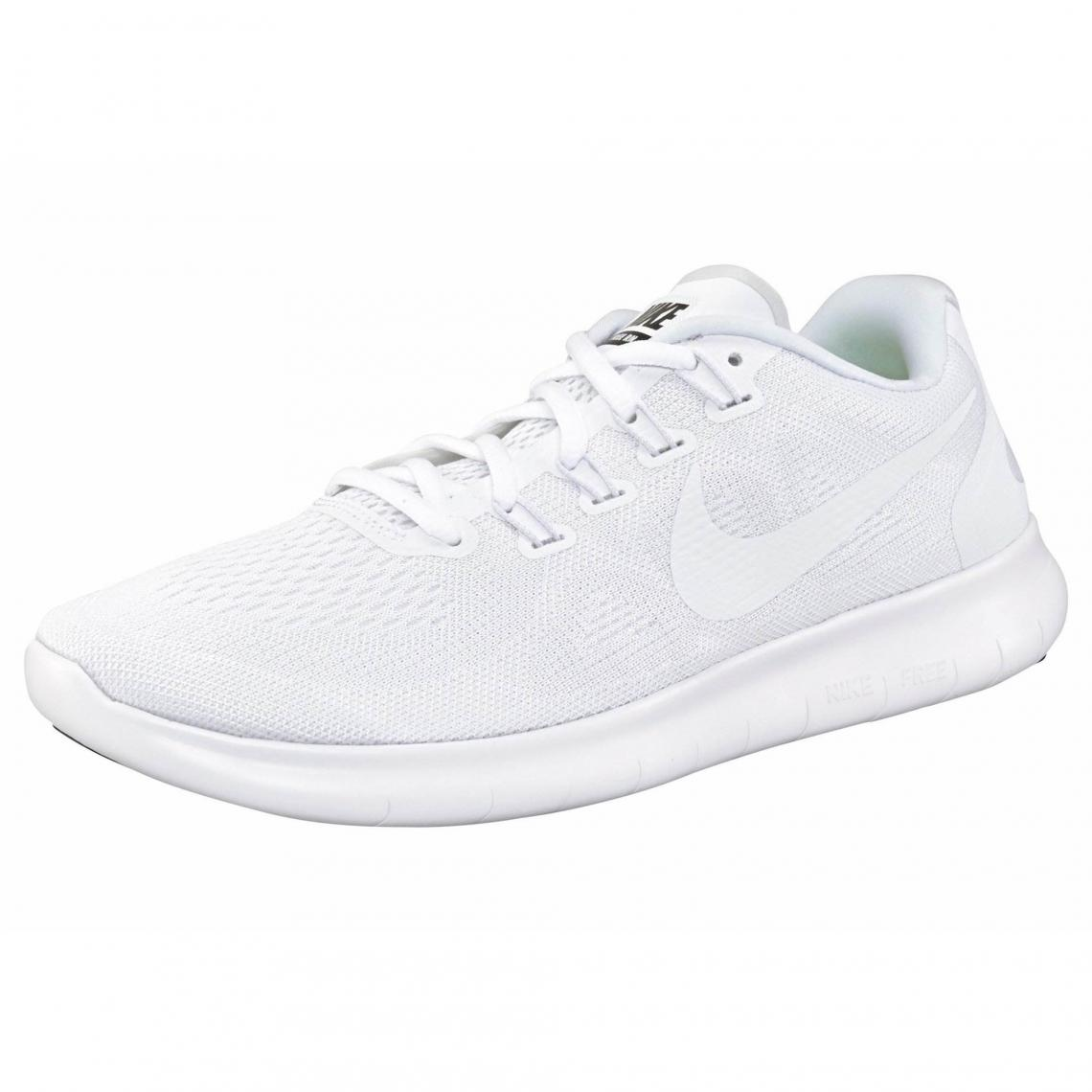 Suisses Chaussures Nike Run De Free Homme 2017 Sport Blanc3 oxBdCe