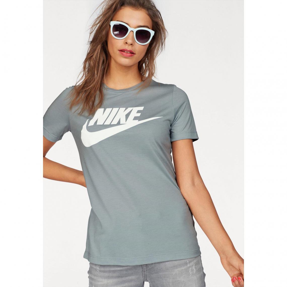 tee shirt femmes nike