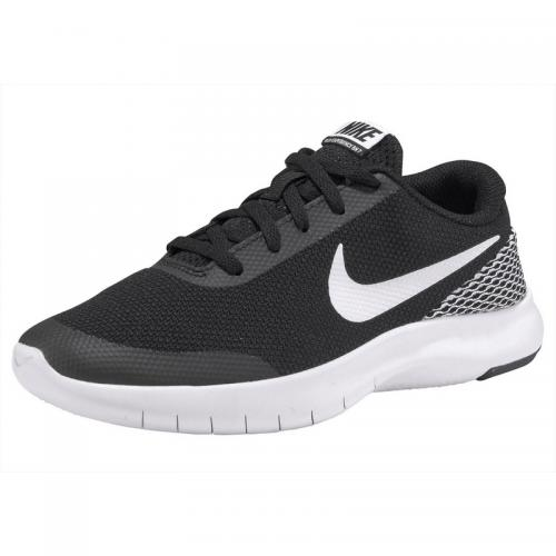 Nike - Baskettes femme Court Borough Low de Nike - Noir - Blanc - Vêtements fille