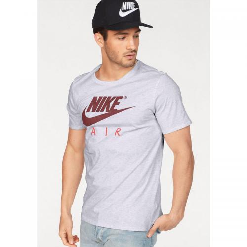 Nike - T-shirt manches courtes homme Nike - Blanc - Promos sport homme