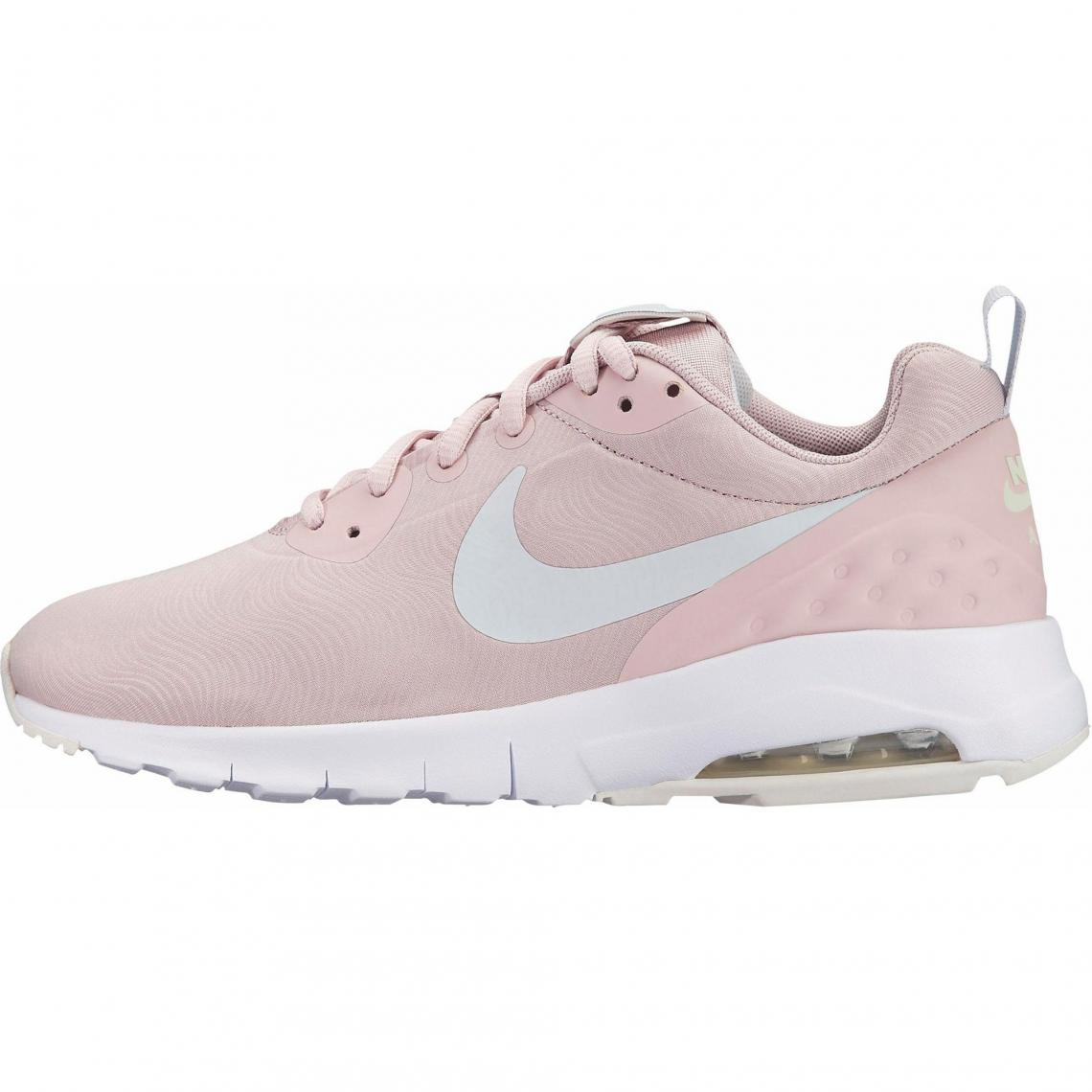 Chaussures de running homme Nike Air Max Motion Low - Rose   3Suisses 2cac4113f90e