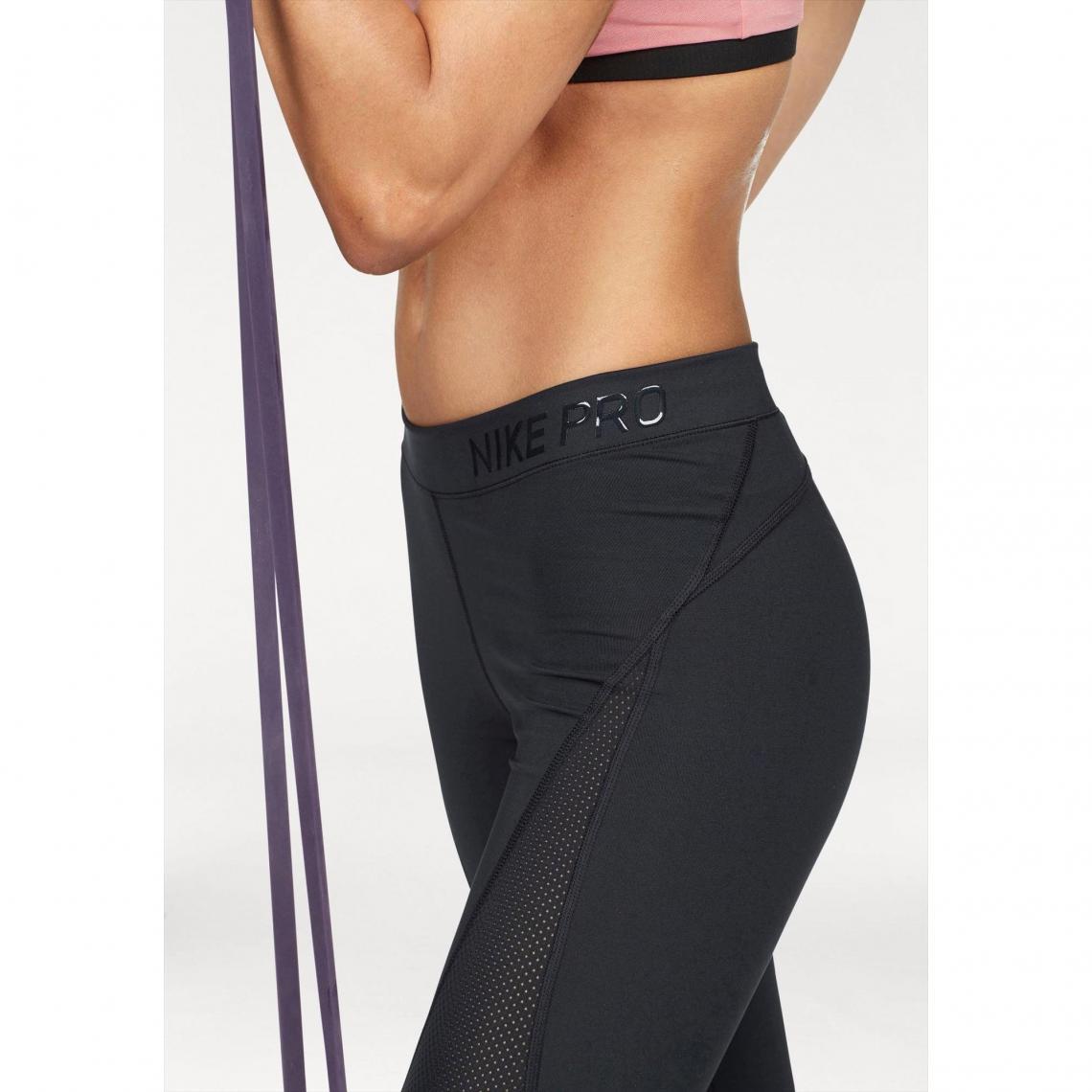 34 femme SUISSES Collants Nike Noir3 kiOPXZu