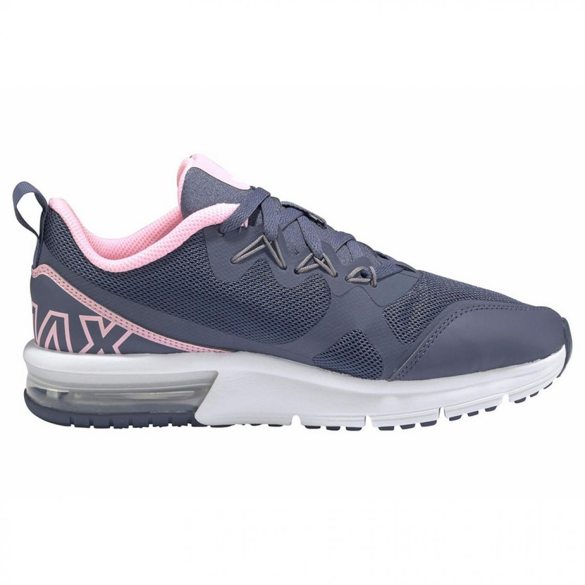 reputable site 02d0c 87619 Chaussures de running femme Nike Air Max Fury - Gris Chaussures fille