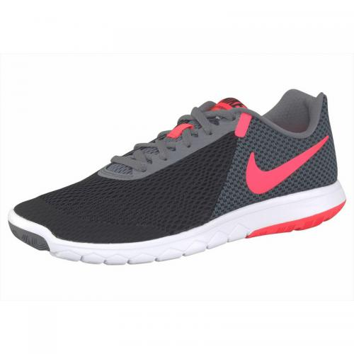 purchase cheap 5f514 c92d9 Nike - Nike Flex Experience RN 6, chaussures de running femme - Noir -  Corail