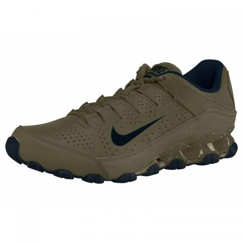 Nike - Nike Reax 8 Tr chaussures de running homme - Kaki - Chaussures homme Nike