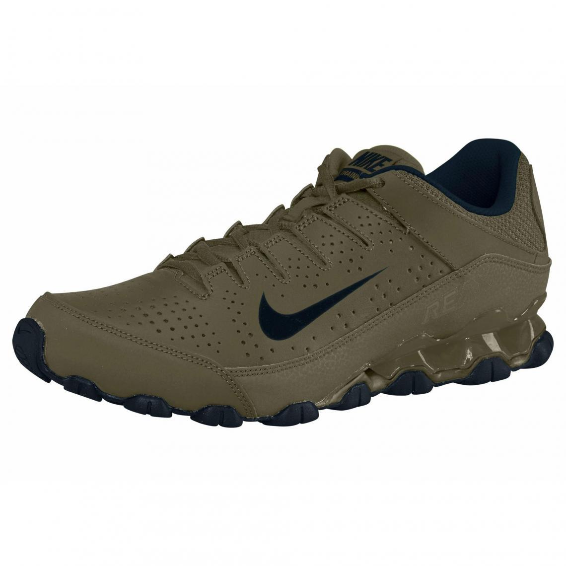 uk availability 4237e 19c7f Nike Reax 8 Tr chaussures de running homme - Kaki Nike Homme