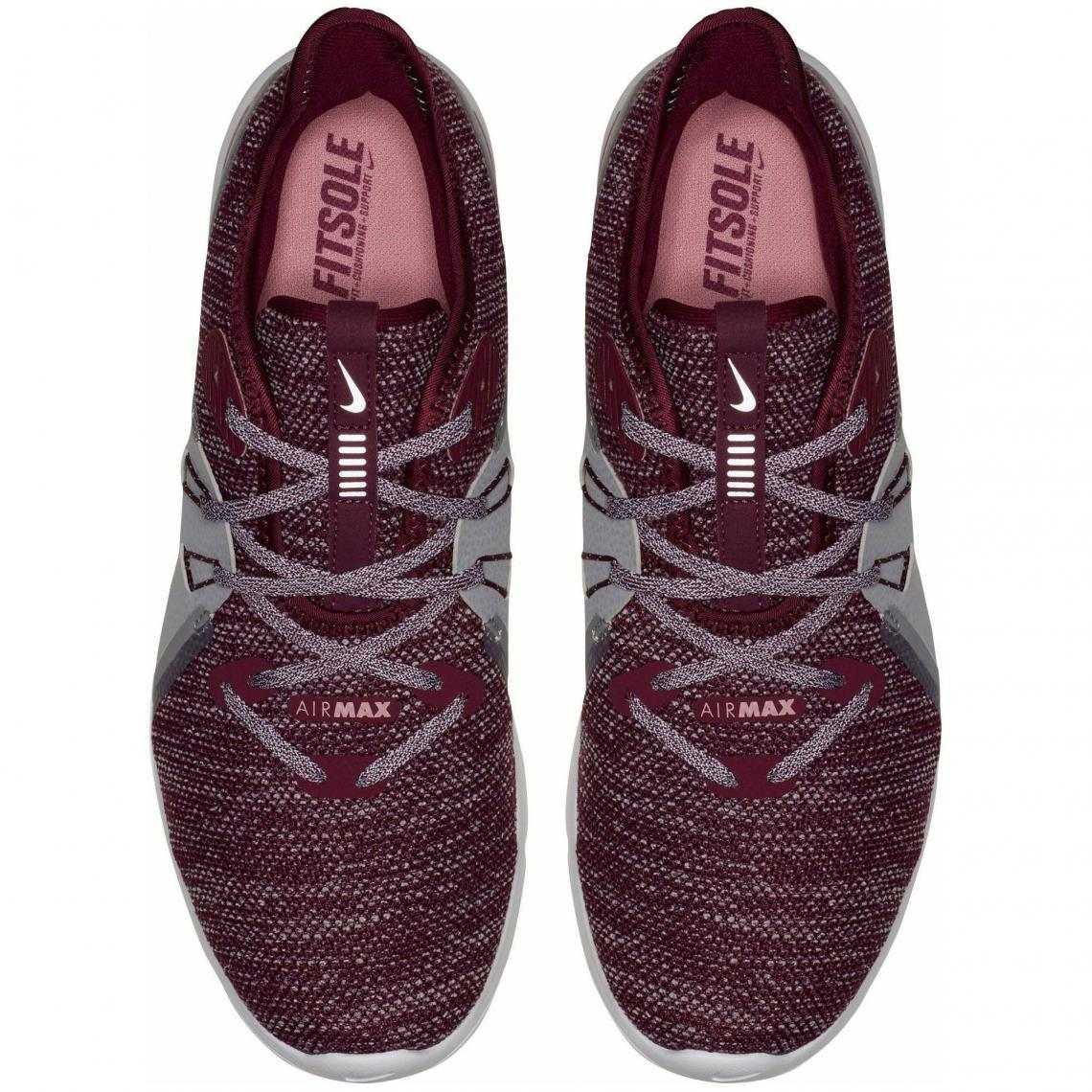 Nike De Running Air Femme Max 3suisses Sequent Chaussures 3 Bordeaux Uvtfq7UTxw