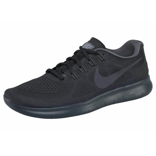 sports shoes d0338 3f810 Nike - Nike Free Run 2017 chaussures de sport homme - Gris - Vêtements de  sport