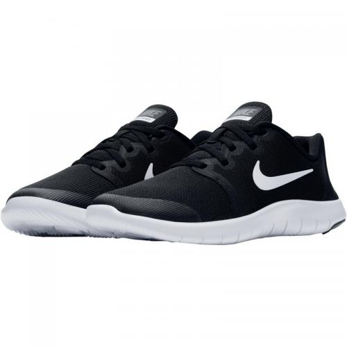 Nike - Baskettes fille Flex Contact 2 Nike - Noir - Blanc - Vêtements fille