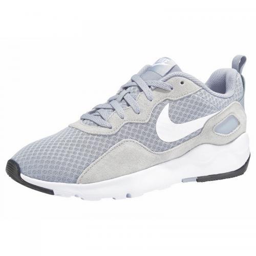 the latest d289e 35086 Nike - Chaussures de running LD Runner W Nike femme - Gris - Blanc - Baskets