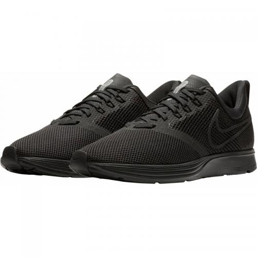 Nike - Baskettes de running NIKE Zoom Strike pour homme - Noir - Noir - Chaussures homme Nike