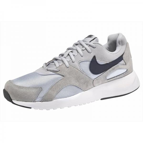 Chaussures de running femme Pantheos Nike Sportswear - Gris - Noir ...