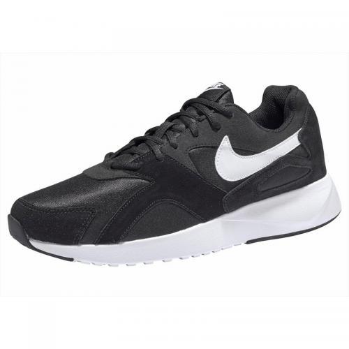 9db5891c9767b7 Nike - Chaussures de running femme Pantheos Nike Sportswear - Noir - Blanc  - Promos chaussures