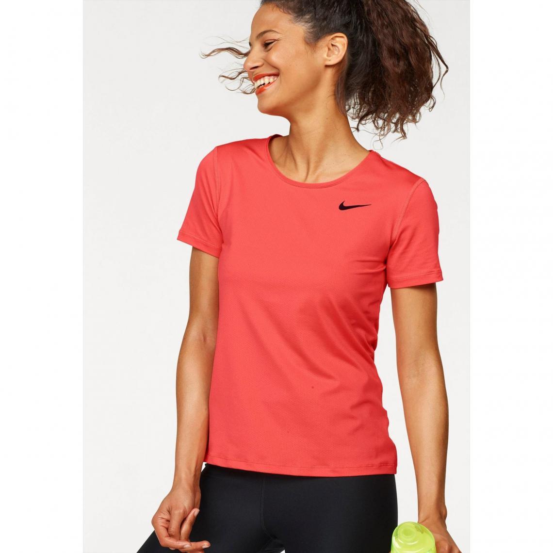 tee shirt de sport femme nike