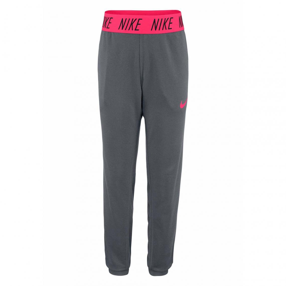 revendeur 0067e e54b3 Pantalon de survêtement femme Dri-FIT® Nike - Gris | 3 SUISSES