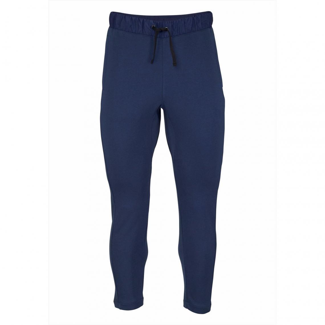 Nike de Pantalon homme survêtement Bleu Nike TXwpXq
