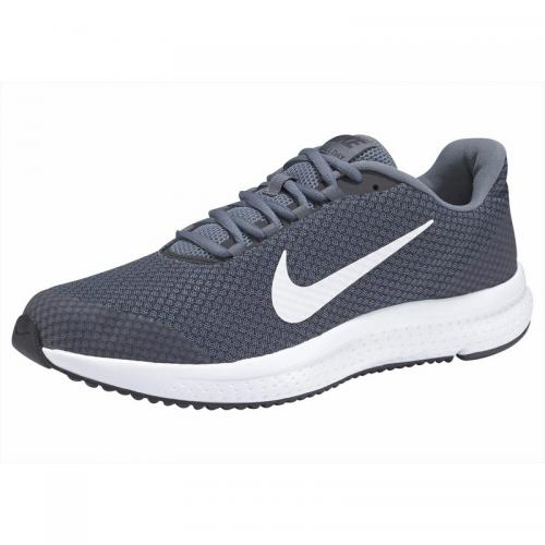 Nike - Baskettes de running homme Runallday de Nike - Gris Anthracite - Chaussures Nike