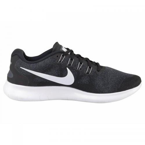 6ce49ed600f Nike - Nike Free Run 2 chaussures de sport femme - Noir - Nike