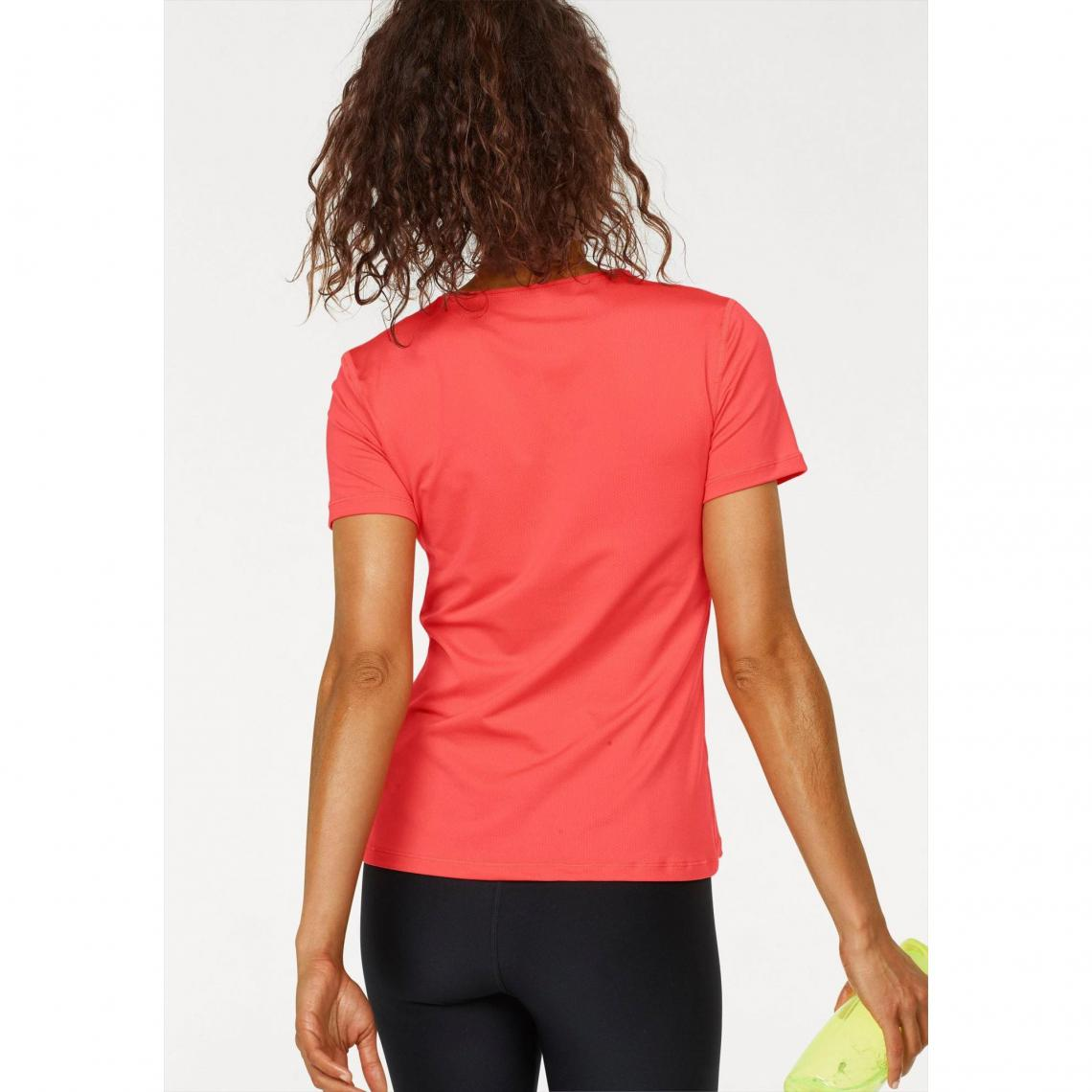 ensemble nike orange femme